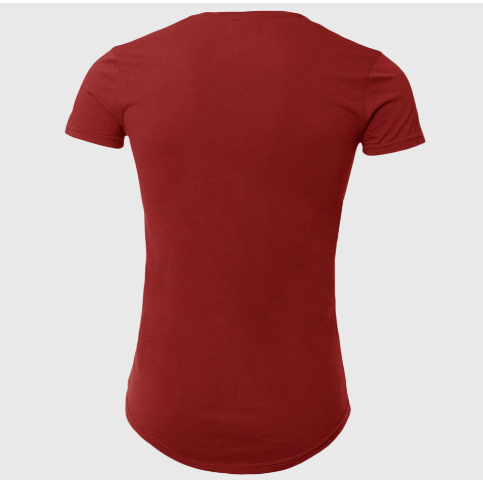 21 Colors Deep V Neck T-Shirt Men Fashion Compression Short Sleeve T Shirt Male Muscle Fitness Tight Summer Top Tees 43