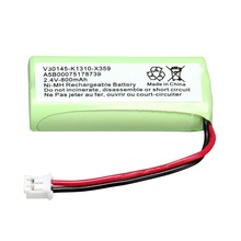 home phone battery walkie talkie battery  2.4 V 800 mAh Home Phone Battery for simens C28/42/46/42H/36H/360/365/X359