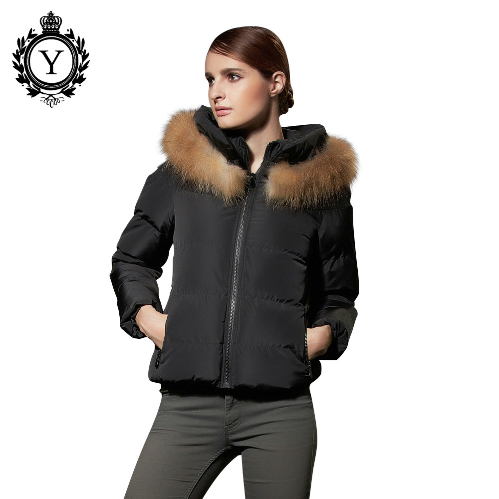 Popular Brand Name Women Winter Jacket-Buy Cheap Brand Name Women ...