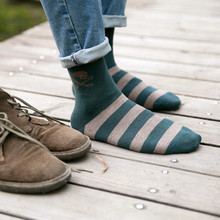New Mens Socks Harajuku Meias Calcetines Male Cotton Fashion Skull Sock for Men mujer Hombre Socks Free Shipping