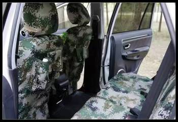 new car seat cover for Renault Laguna Scenic Megane Velsatis Louts LAND-ROVER Freelander Range Rover Discovery defender Talisman