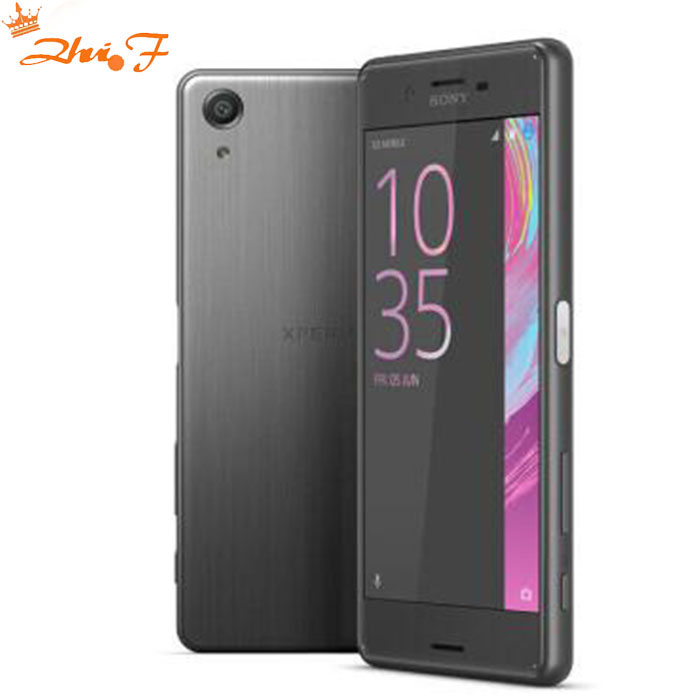 Sony Xperia X Performance XP double carte 4g F8132 d'origine