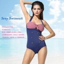 2019 New Sexy One Piece Swimwear Swimming Suit For Women Beach Wear One Piece Swimsuit Brazilian Swim Suit Maillot De Bain Femme цены онлайн