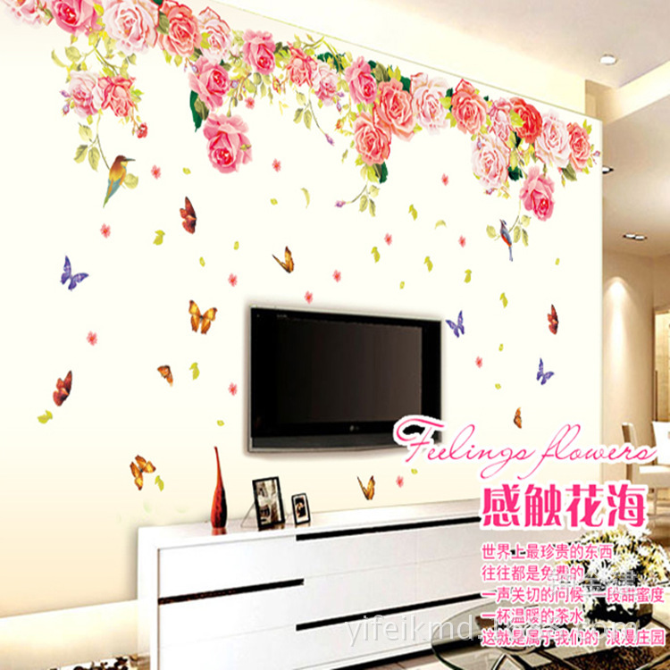 full wall decals | Roselawnlutheran