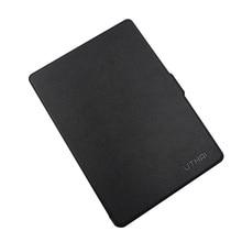 UTHAI K8 2016 Para Amazon Kindle Nueva octava Generación de la versión 2016 caso de Shell de la Cubierta de Cuero Para Kindle 8 Case Con Sleep & Wake Up