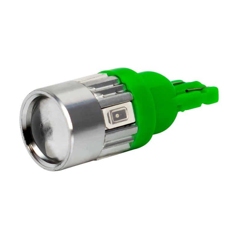 T10 6 SMD 5630 светодиодный объектив проектора авто пульт дистанционного управления купольная лампа WY5W 194 192 W5W 6SMD 5730 светодиодный габаритный автомобильный фонарь парковочная лампа 12 V