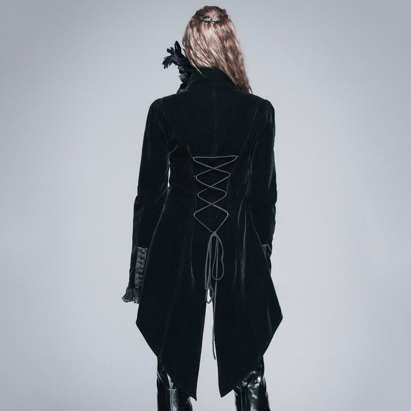 Devil μόδας Γοτθική στυλ γυναικών - Γυναικείος ρουχισμός - Φωτογραφία 3