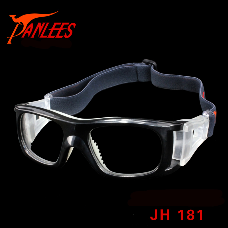 4d3840a879f32 Hot Sales Panlees Quality Folding Prescription Sport Goggles Basketball  Glasses Prescription Soccer Goggles Free Shipping-in Sunglasses from  Apparel ...