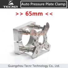 800 W Motor Del Huso Del CNC de 65 MM Auto Placa de Presión Para CNC Máquina de Grabado