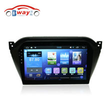 Free shipping 10.2″ Car gps for 2015 JAC Refine S2 Quadcore Android 4.4 car multimedia with 1 G RAM,16G iNand,steering wheel