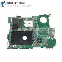 NOKOTION CN 0NKG03 0NKG03 NKG03 MAIN BOARD For Dell Inspiron M5110 15R Laptop Motherboard Socket FS1 DDR3