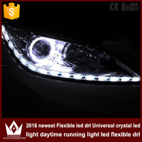 CAR Specific 22 LED For Q7 LED DRL With Turn Signal Function For Car Drl Q7
