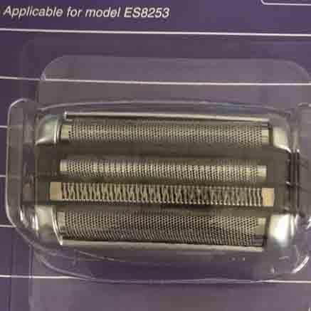 Net electric razor knife WES9161 ES9161 ES8243 ES8249 ES8251 ES8253 ES8255 ES8258 ES-LA10 ES-LA30 ES-LA50 Excluding the head adriatica 8243 1213qf