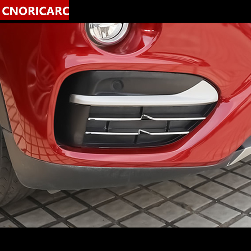 Aliexpress.com : Buy Car Front Fog Lamp Frame Decorative