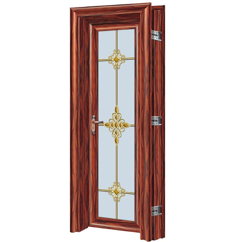 The New Interior Doors Swing Aluminum Doors Kitchen Door Glass Door