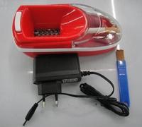 Free Shipping! 1pc automatic cigarette rolling machine electric cigarette rolling machine mini fill tobacco module sensor
