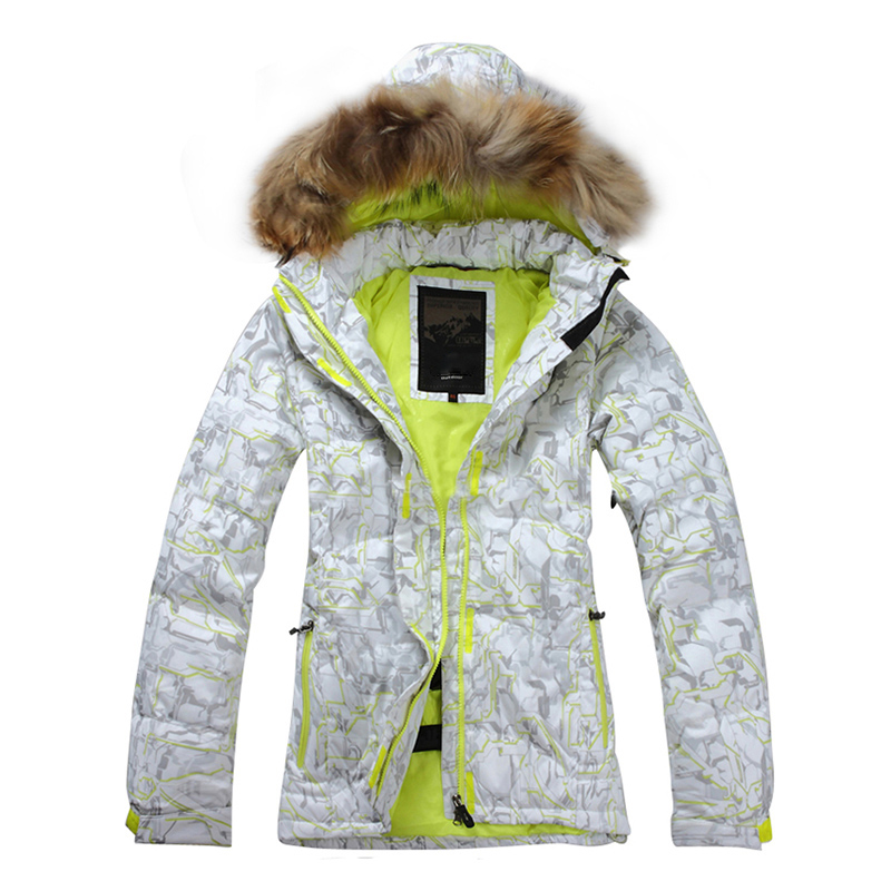 2018 High Quality Mens Duck   Down   Jacket 80% White Duck   Down   Real Raccoon Fur Man Jacket Duck   Down   Winter White Jacket   Down     Coats
