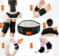 Best Price 11 In 1 Tourmaline Brace Products Support Self Heating Belt Neck Shoulder Wrist Elbow