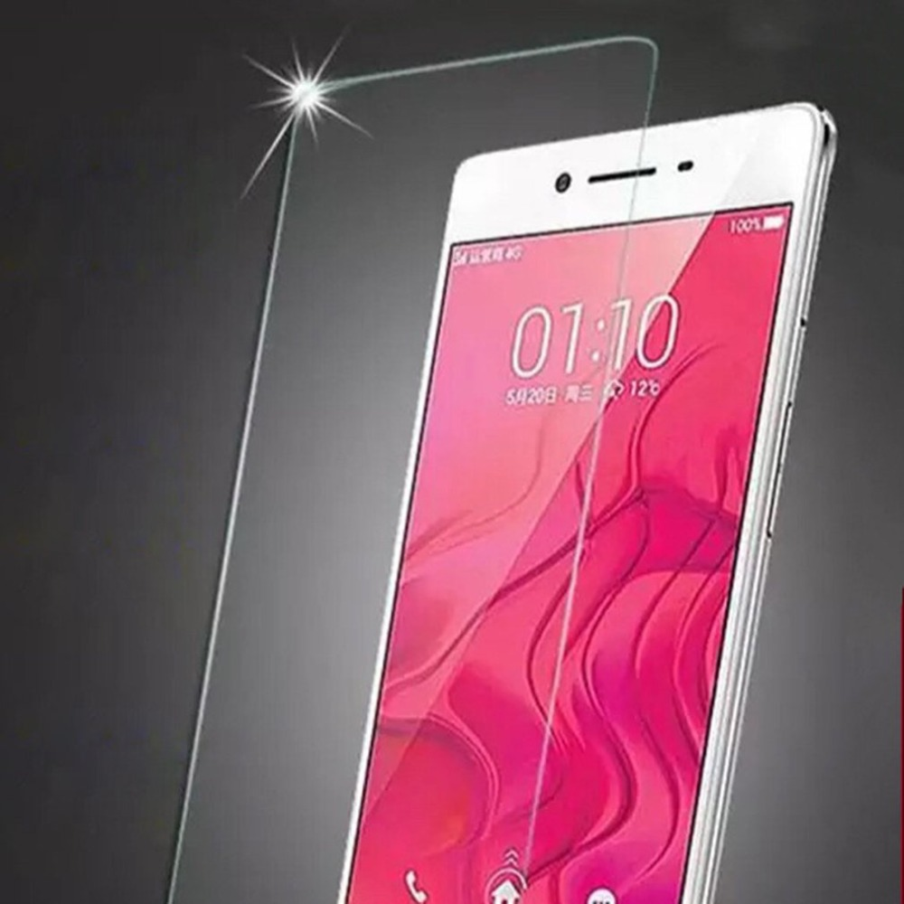 Durable Lightweight Tempered Glass Super Clear Transparent Full Cover Protective Screen Film Suitable For 7/8/9/10  Inch Tablets