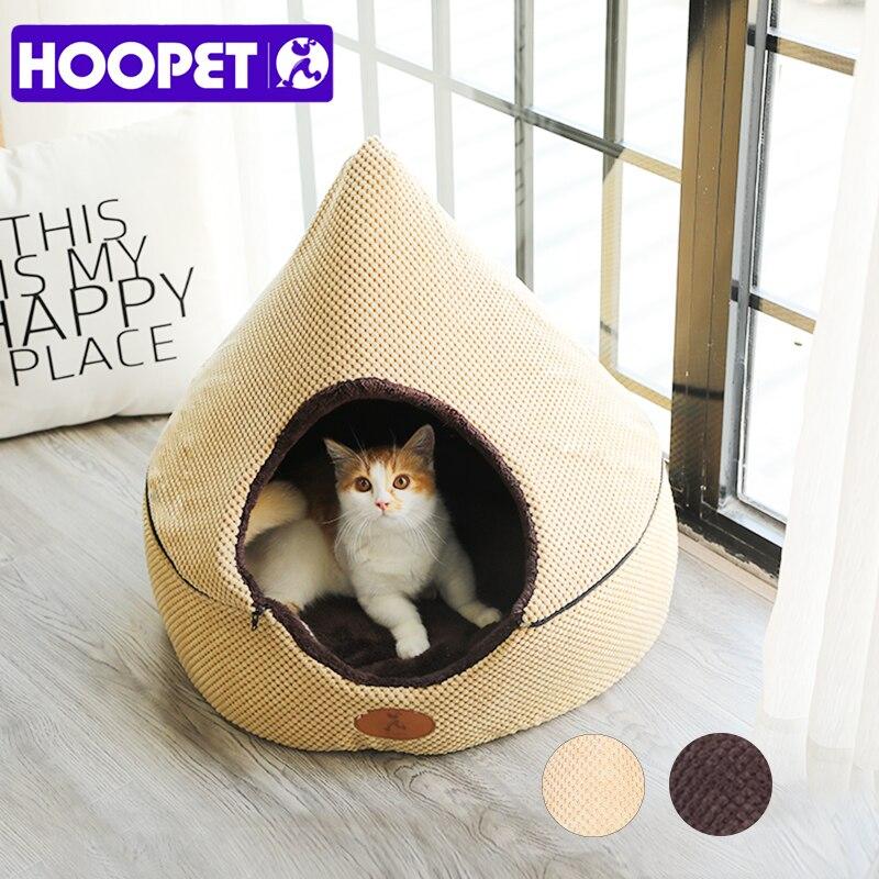 купить Hoopet собака кровать кошка палатка дом все сезоны для собак