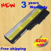 6 Cell IdeaPad Y430 L08S6D01 L08O6D01 Y430 2781 Y430G Y430A L0806D02 Laptop Notebook Battery