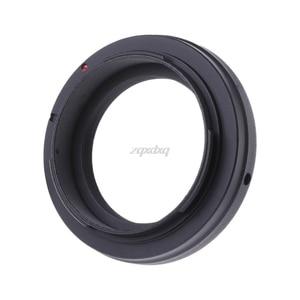 Image 4 - Pour T2 EOS adaptateur anneau T2 T monture miroir téléobjectif télescope pour caméra en gros et livraison directe