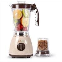 1500ML Multifunctional Household Juicer Mixer Blender Grinder Soybean Milk Baby Complementary Foods Machine