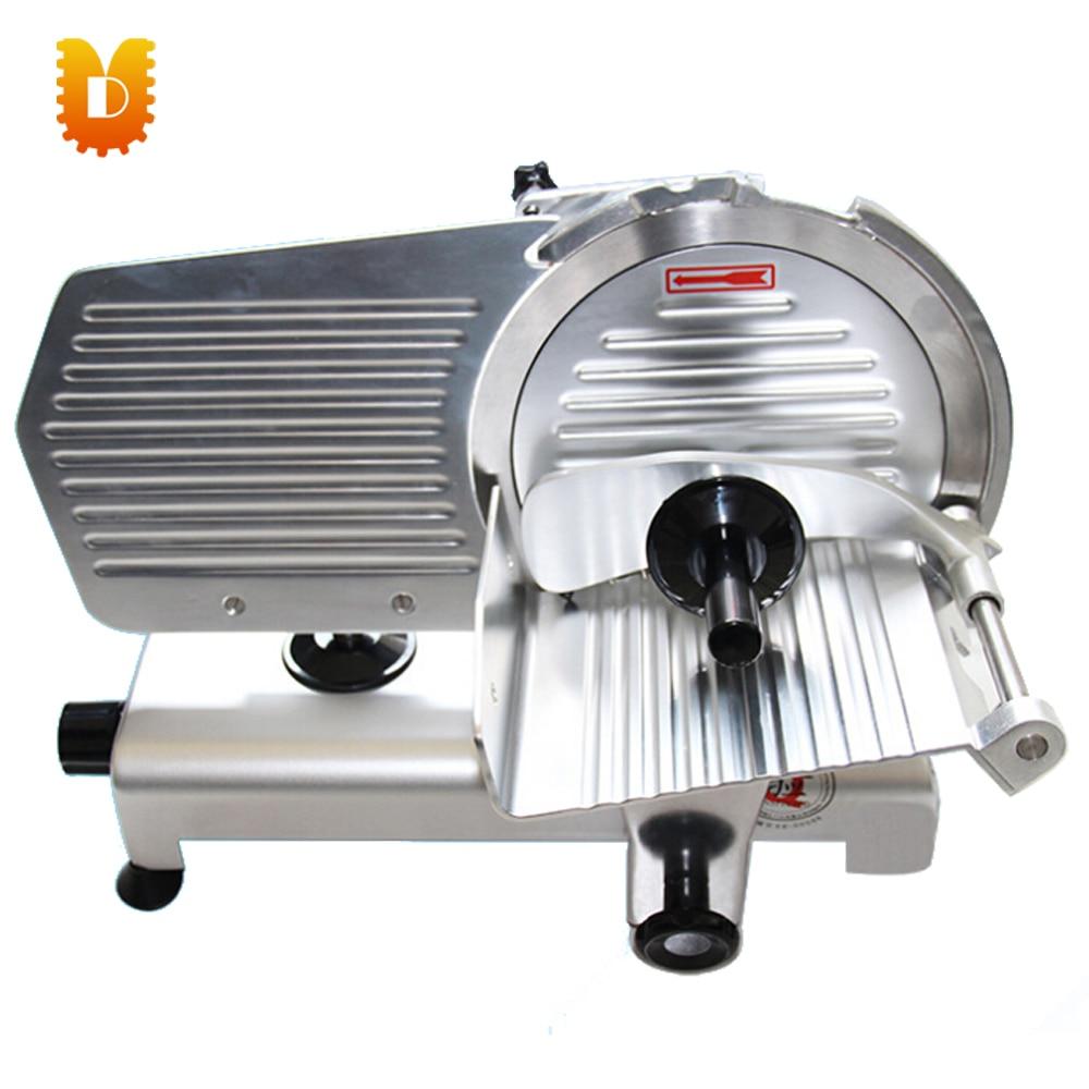 UDQP-20 mutton cutting machine/semi-automatic meat slicing machine/frozen beef slicer electric bread slicing slicer machine beef oion saw meat cutter
