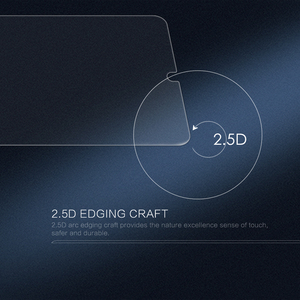 Image 4 - 화웨이 P30 유리 Nillkin 놀라운 H + 프로 0.2MM 화면 보호기 화웨이 p30에 대한 강화 유리