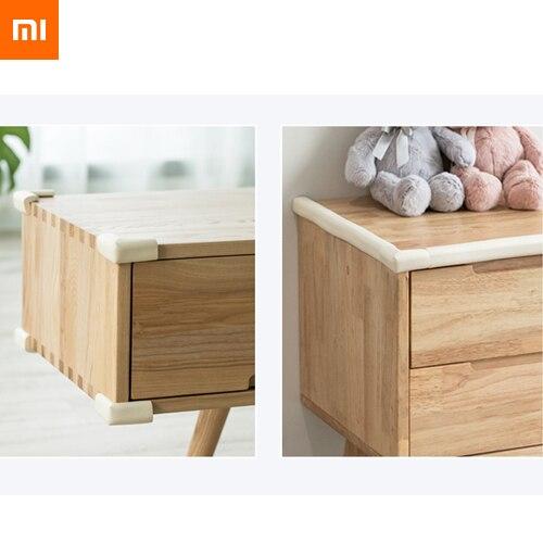 Xiaomi Mijia Anti-collision Strips Home Thickening Widening Children's Anti-smashing Safety Strip Baby Corner Table Edge
