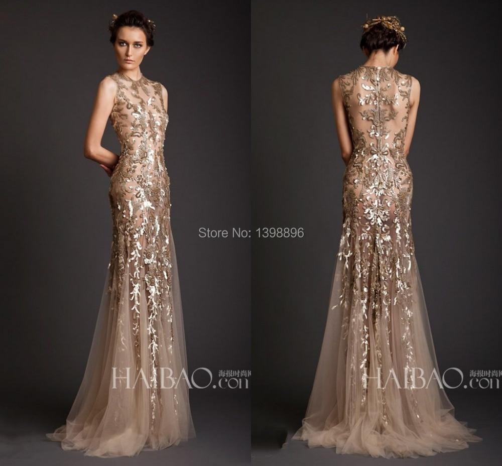 isadora gown gold wedding dress Rachel Gilbert champagne Isadora Gown BHLDN