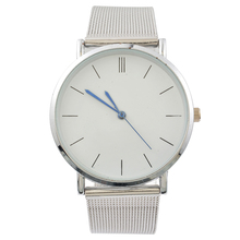 LASPERAL Relojes Feminino Simple Ultrathin Quartz Wristwatch