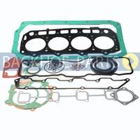 Kit de Junta do motor Completo para Yanmar 4TNE94 Robex Escavadeira Robex 55-3 55 w Robex 55W-3
