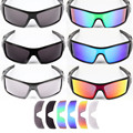 Inew polarized replacement lenses for Oakley Oil Rig- option colors