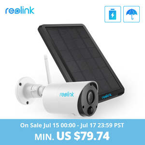 Reolink WiFi Camera Security IP Outdoor Video Surveillance