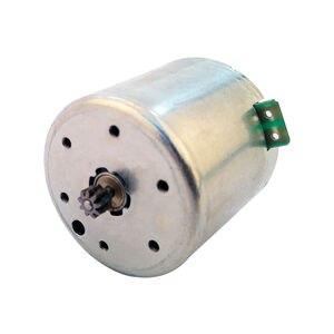Voltage regulator 12V DC motor