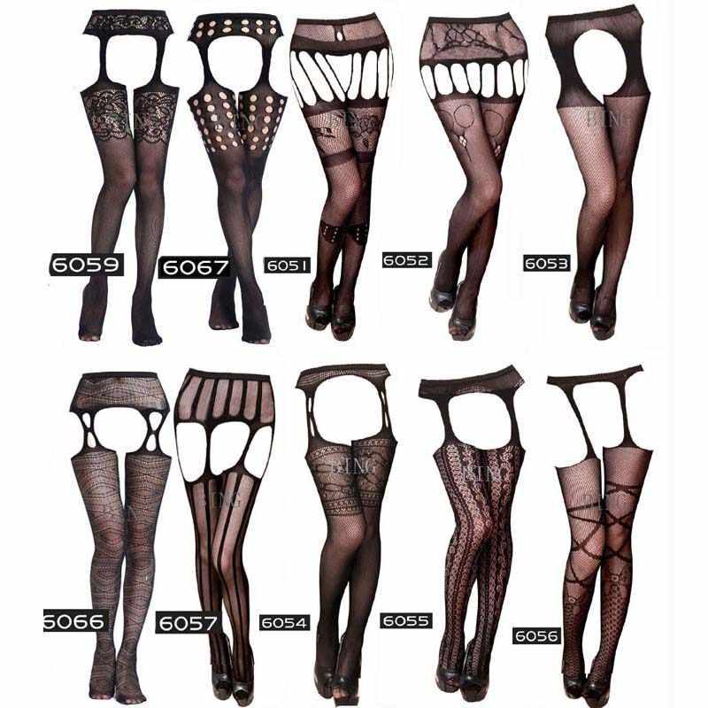 Zomer Dame Mode Sexy Vrouwen Stylist Mode Dames Kant Top Panty Stay Up Dij Hoge Kousen Nachtclubs Panty S04