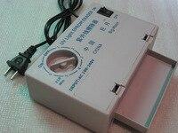 NEW high speed Eraser Ultrafioletowe UV EPROM Eraser