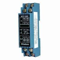 WS9050 PT100 тепловое сопротивление полностью изолированный сигнал кондиционер передатчик Модуль изоляции