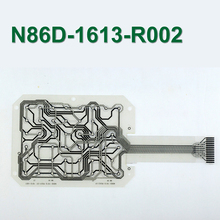 N86D-1613-R002 Machine Operation Panel Keypad Membrane for FANUC CNC Repair,Free shipping