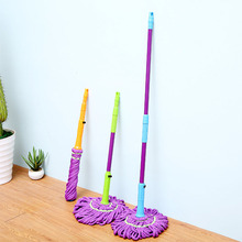 Multifunction Microfiber Squeeze Water Tow Head Rotate Mop Retractable Lazy Floor Cleaning Swab Swabber Dust Household Tools multifunction microfiber squeeze water tow head rotate mop retractable lazy floor cleaning swab swabber dust household tools