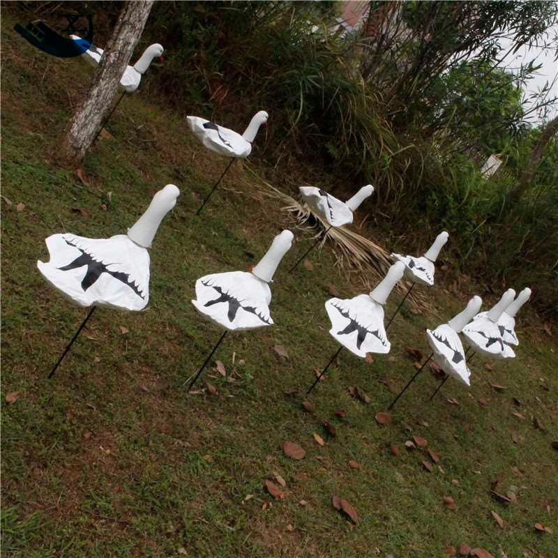 Goose Decoy (3)