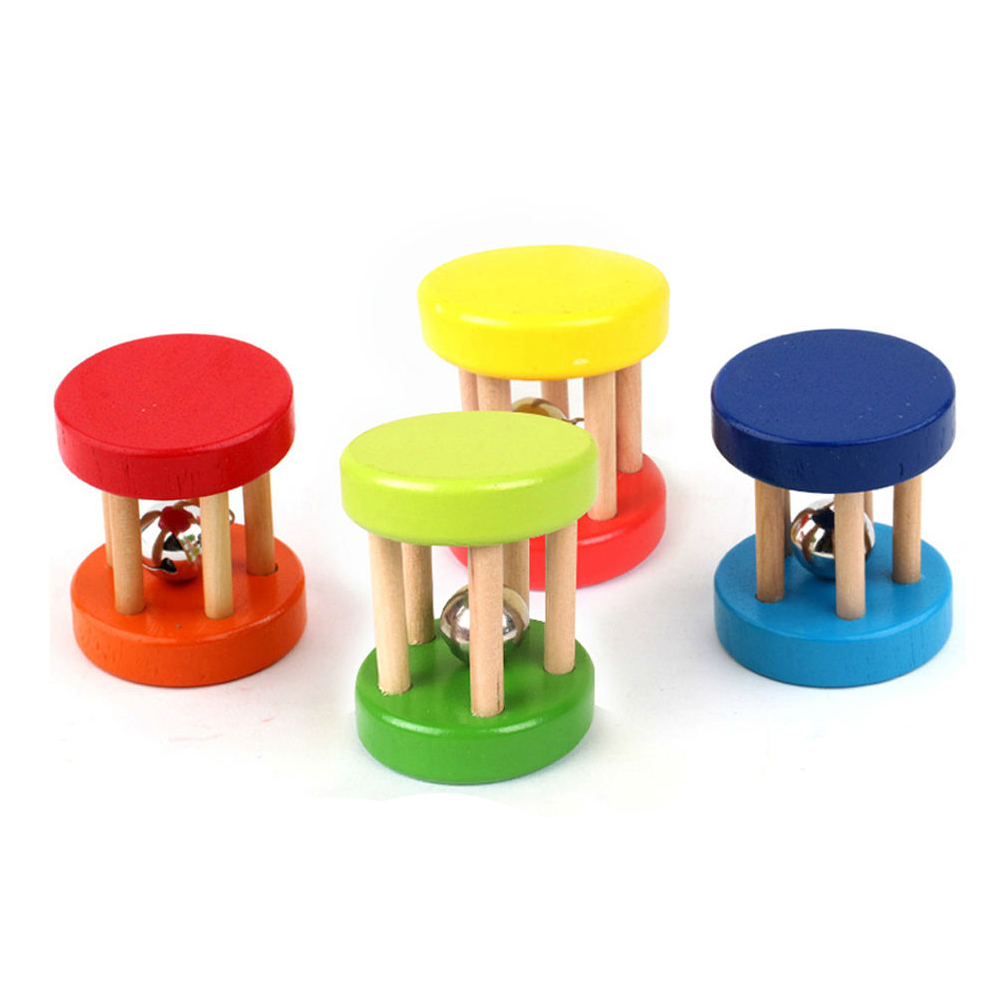 2018 New Funny Wooden Toy Baby Kids Children Intellectual Developmental Education
