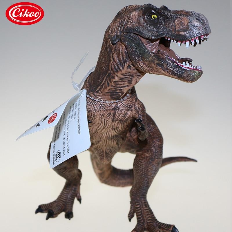 Dinosaur King Toys : Tyrannosaurus dinosaur king toys fancy model