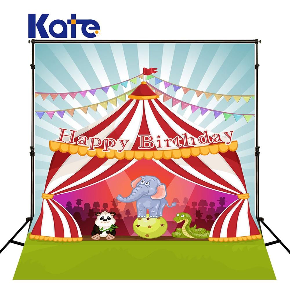 케이트 사진 배경 어린이 사진 배경 어린이 생일 - 카메라 및 사진