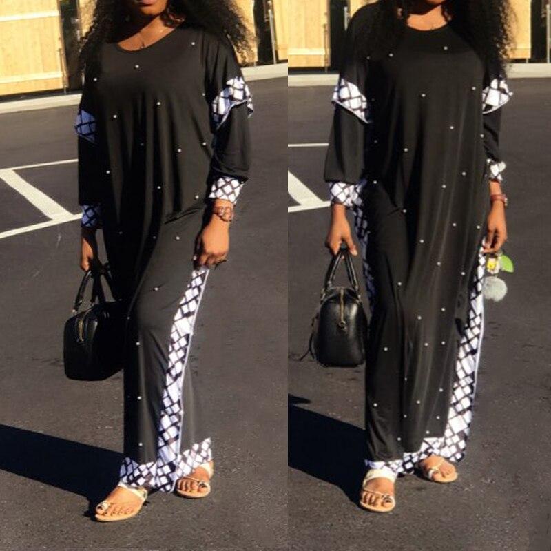 Длинное вечернее платье для женщин из Бангладеш, шифоновый элегантный кафтан, черная абайя, распродажа, мусульманская одежда, djellaba caftan marocain