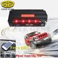 Geek Gene Multi-Function 12000mAh 12V Petrol Diesel Car Jump Starter 600A Peak Car Charger 4USB Power Bank SOS Lights Free Ship