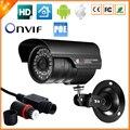 720 P Мегапиксельная Ip-камера Открытый Водонепроницаемый POE, Ip-камера Видеонаблюдения CCTV Камеры ONVIF POE Ик-Фильтр XMEYE