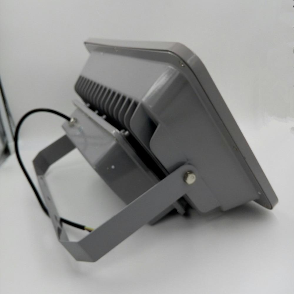 200W led floodlights lighting outdoor spotlights spot flood lamp garden light reflector led foco exterior projecteur free ship