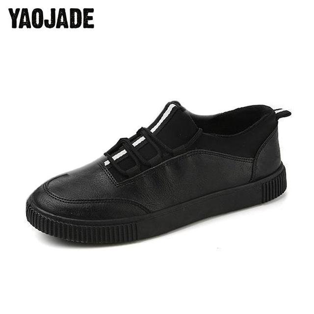 best website b2c41 d52a4 2018-nueva-primavera-marca-hombres-zapatos-Casual-respirable-Lace-up-zapatos -para-caminar-primavera-ligeros-c.jpg 640x640.jpg